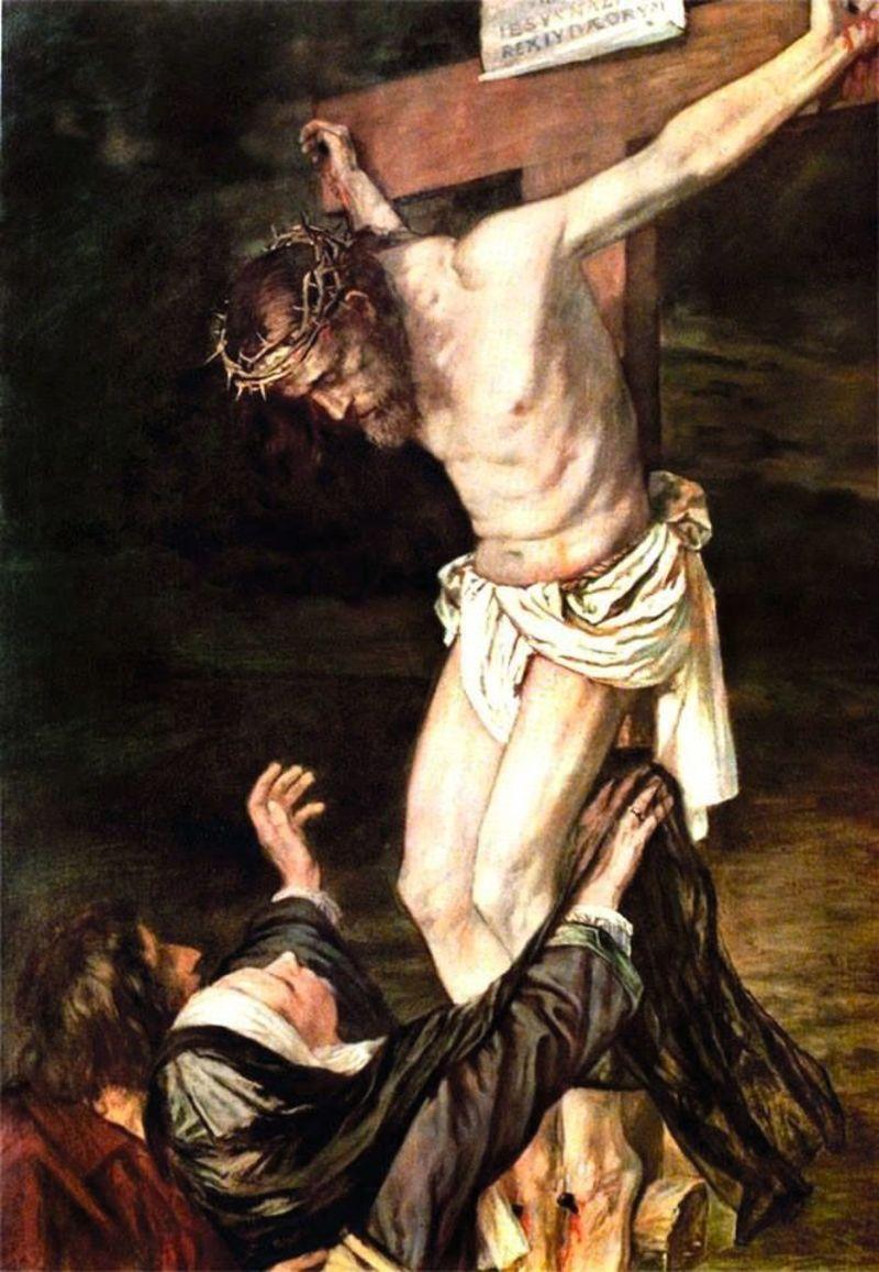 """My Son, My Saviour"""