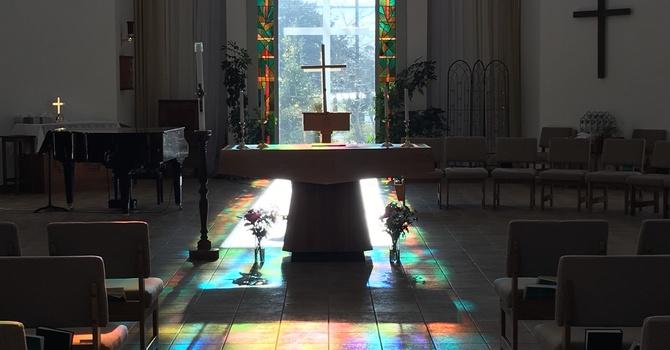 Advent at St. Dunstan's image