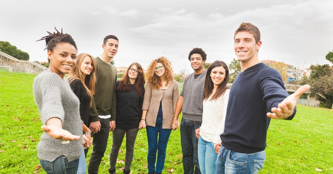 TELOS - Teens Experience Living Out the Story