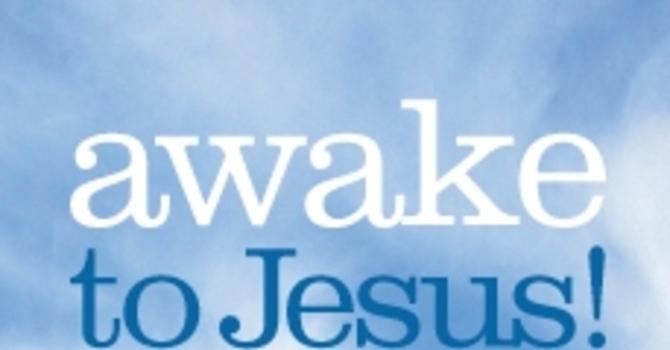"1st Advent ~ ""Awake to Joy"""