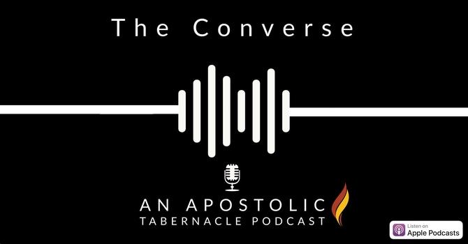 New Sermon Podcast