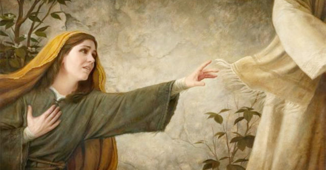 Genesis 12:1-2 and Matthew 9:9-26 image