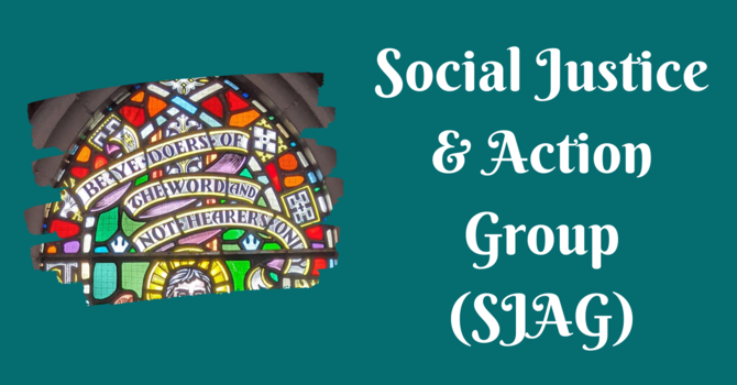 Social Justice and Action Group (SJAG)