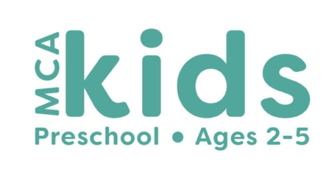 Preschool Kids in March image