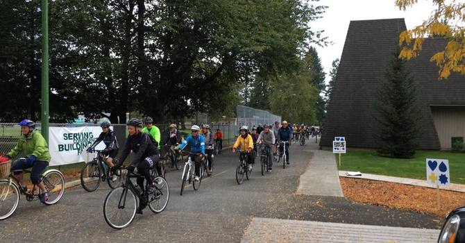 Ride for Refuge image