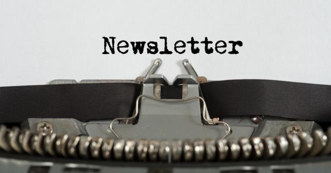 Aug. 14, 2020 Newsletter image