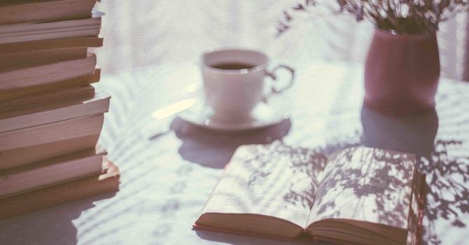 Virtual Morning Tea