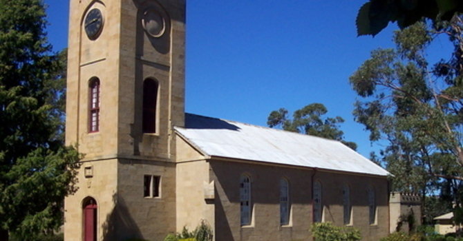 Richmond Church