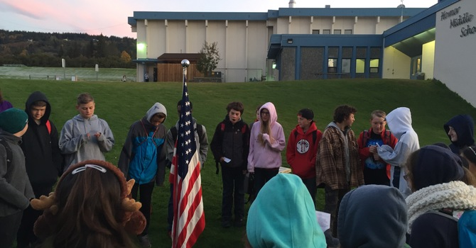 See You at the Pole image
