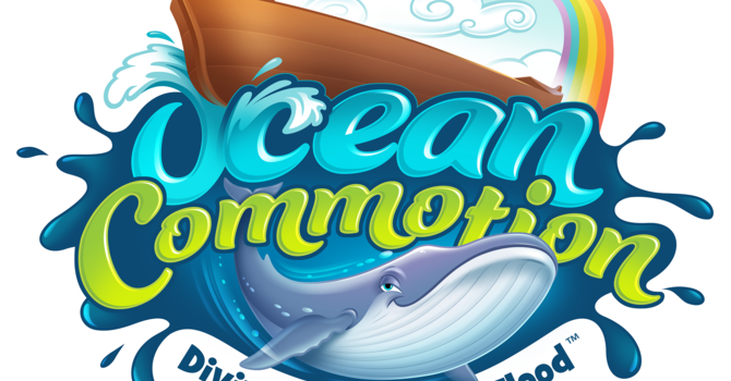 Ocean Commotion image
