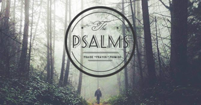 6.  Thank God, His Love Never Fails!