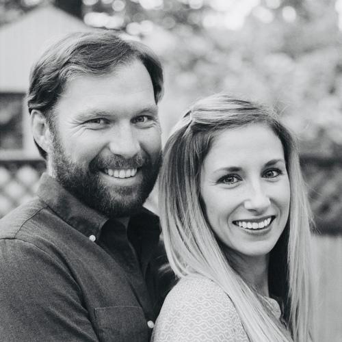 Chris & Erin  McCabe