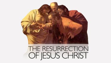 Deeper Life   Resurrection of Jesus