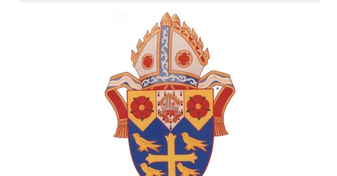 Bishop's Pastoral Statement Regarding Racism image