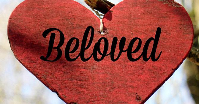 Beloved is Where We Begin image