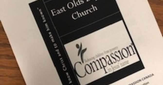 May 19, 2019 Church Bulletin image
