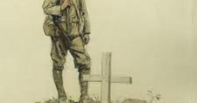 Remembering  World War 1