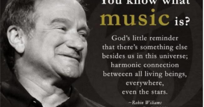 Spirituality of Music (S)