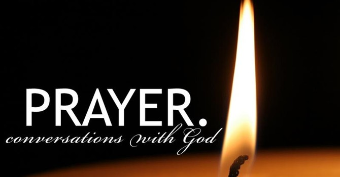 Prayer - Conversations with God