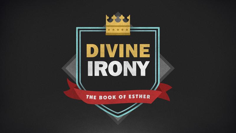 Divine Irony