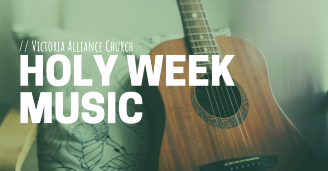 Holy Week Music | Holy Saturday w/ Marcello Sequeira image