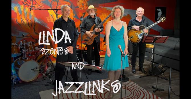 Jazz Vespers with Jazz Links
