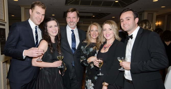 Mission Possible Winter Gala 2015 - Thank You! image