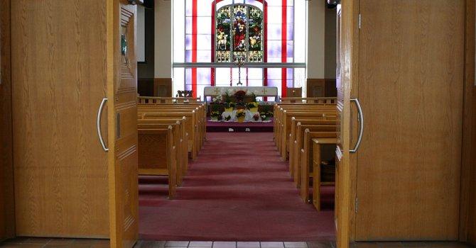St. John's Sunday Service Broadcast June 7, 2020
