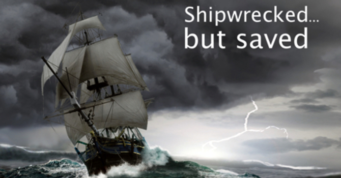 Shipwrecked by Doubt?