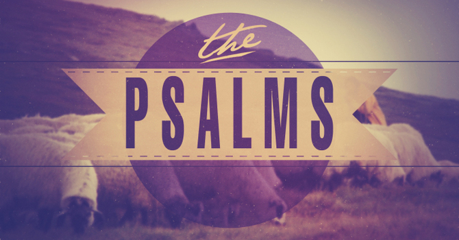 Psalm 23 ( New Year)
