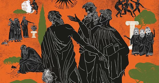Titus: Teaching the Church image