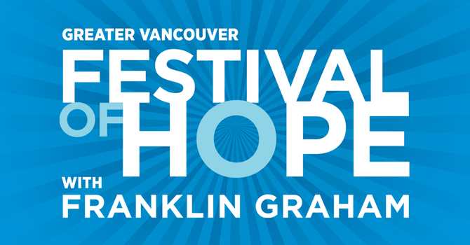 Vancouver Festival of Hope 2017 image