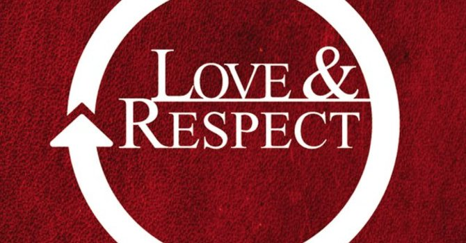Love & Respect DVD Series image