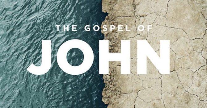 John 6:30-35