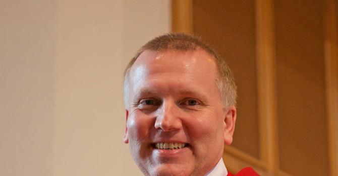 Reflections on the Election of new Coadjutor Bishop image
