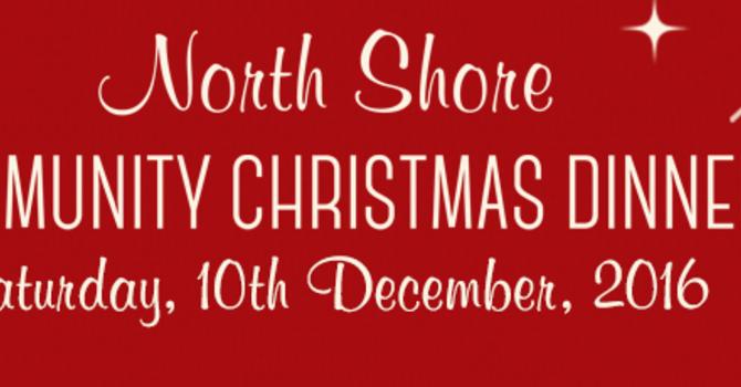 Slideshow of North Shore Community Christmas Dinner 2016 image