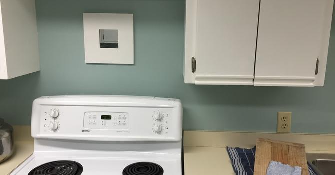 Kitchen Makeover image