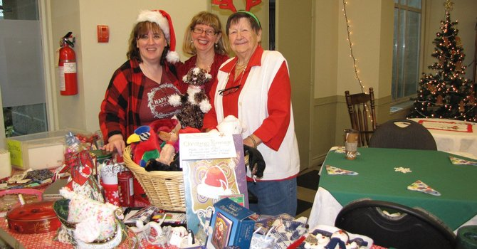 The Sugar Plum Craft Fair image