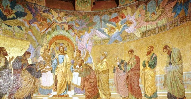 The Third Sunday after Easter image