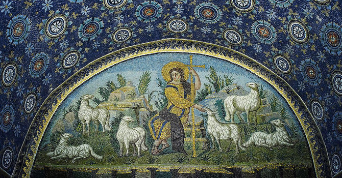 The Second Sunday after Easter image