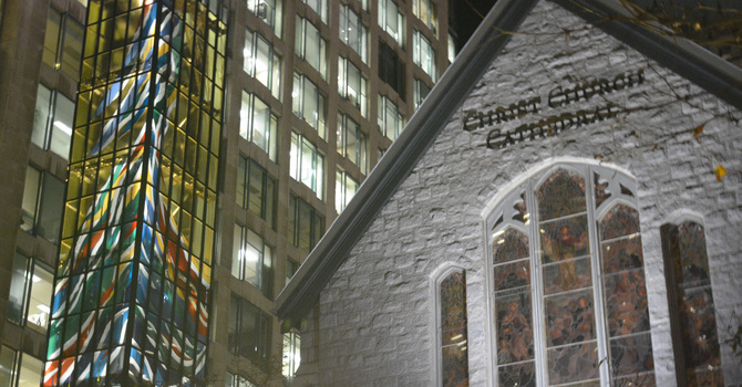 Interfaith Service of Prayer at Christ Church Cathedral, Feb. 3 @3pm