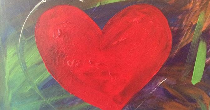 The Healing Heart image