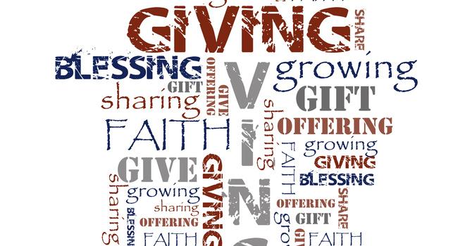 Preauthorized Donation