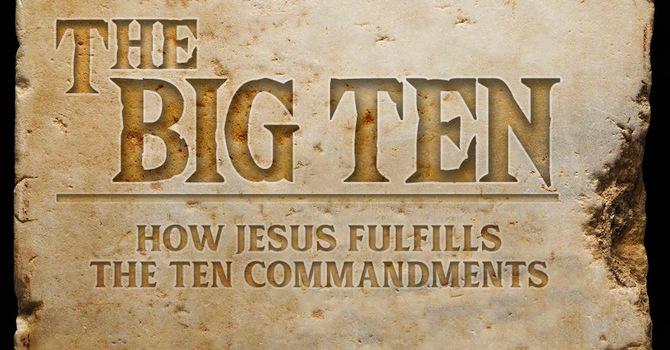 """The Most Obvious Commandment"""