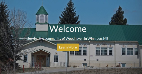 Ministry Opportunity in Diocese of Rupert's Land