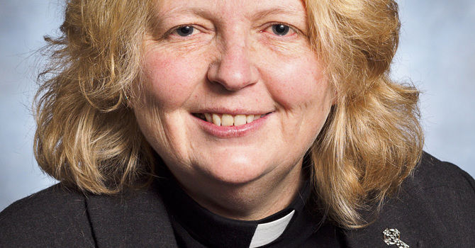 Celebration New Ministry  - Rev. Karen Urquhart