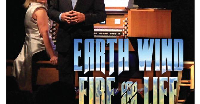 Earth, Wind, Fire & Life