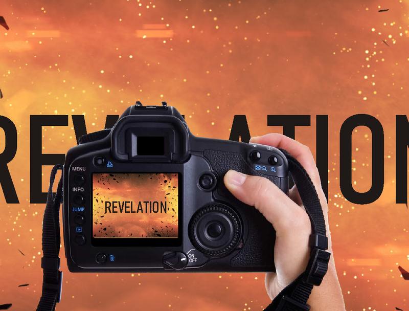 Snap Shots of Revelation 4-22 - 1