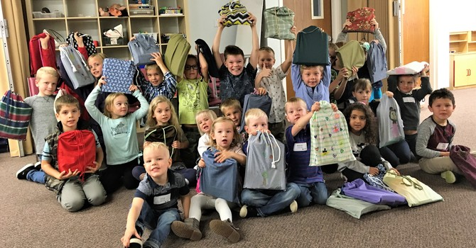Willoughby Kids Care for  Kids Around the World  image
