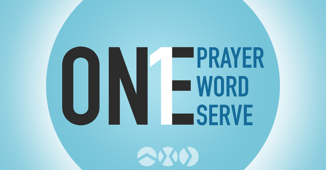 One Serve